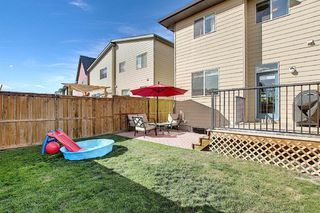 Photo 30: 716 WALDEN Drive SE in Calgary: Walden Duplex for sale : MLS®# A1031671