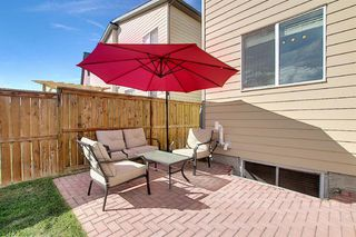 Photo 32: 716 WALDEN Drive SE in Calgary: Walden Duplex for sale : MLS®# A1031671