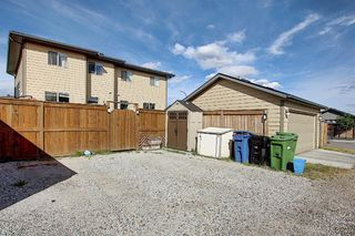 Photo 34: 716 WALDEN Drive SE in Calgary: Walden Duplex for sale : MLS®# A1031671
