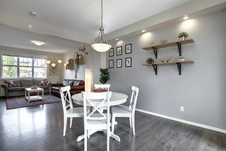 Photo 9: 716 WALDEN Drive SE in Calgary: Walden Duplex for sale : MLS®# A1031671