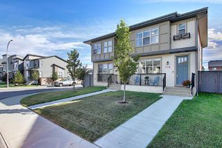 Photo 26: 716 WALDEN Drive SE in Calgary: Walden Duplex for sale : MLS®# A1031671