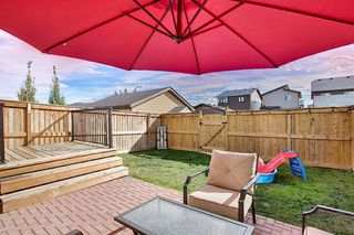 Photo 33: 716 WALDEN Drive SE in Calgary: Walden Duplex for sale : MLS®# A1031671