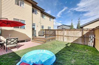 Photo 31: 716 WALDEN Drive SE in Calgary: Walden Duplex for sale : MLS®# A1031671