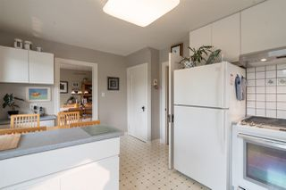 Photo 5: 2866 W 15TH Avenue in Vancouver: Kitsilano House for sale (Vancouver West)  : MLS®# R2498595