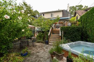 Photo 23: 2866 W 15TH Avenue in Vancouver: Kitsilano House for sale (Vancouver West)  : MLS®# R2498595