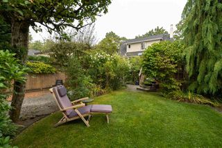 Photo 24: 2866 W 15TH Avenue in Vancouver: Kitsilano House for sale (Vancouver West)  : MLS®# R2498595
