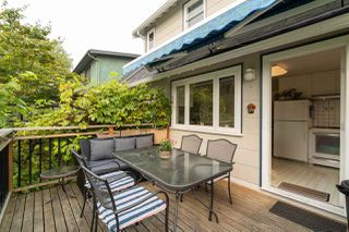 Photo 12: 2866 W 15TH Avenue in Vancouver: Kitsilano House for sale (Vancouver West)  : MLS®# R2498595