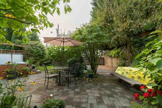 Photo 21: 2866 W 15TH Avenue in Vancouver: Kitsilano House for sale (Vancouver West)  : MLS®# R2498595