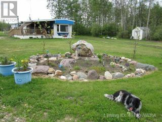 Photo 1: 217 FORESTRY  Road in Red Earth Creek: House for sale : MLS®# A1034808