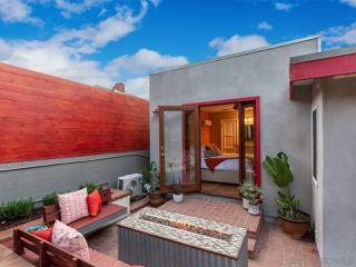 Photo 14: OCEAN BEACH House for sale : 2 bedrooms : 2245 Etiwanda St in San Diego