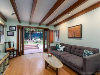 Photo 9: OCEAN BEACH House for sale : 2 bedrooms : 2245 Etiwanda St in San Diego