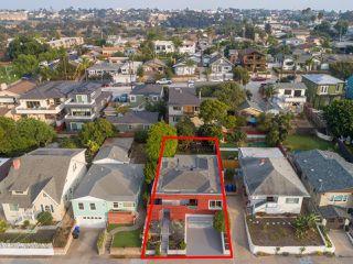 Photo 40: OCEAN BEACH House for sale : 2 bedrooms : 2245 Etiwanda St in San Diego