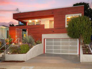 Photo 1: OCEAN BEACH House for sale : 2 bedrooms : 2245 Etiwanda St in San Diego