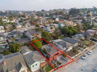 Photo 7: OCEAN BEACH House for sale : 2 bedrooms : 2245 Etiwanda St in San Diego