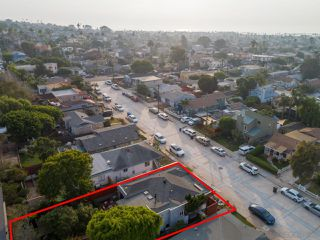 Photo 33: OCEAN BEACH House for sale : 2 bedrooms : 2245 Etiwanda St in San Diego
