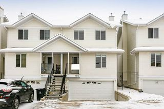 Main Photo: 9816 108A Street: Fort Saskatchewan House Half Duplex for sale : MLS®# E4218303
