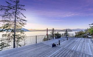 Photo 7: 8555 LAWRENCE Way in West Vancouver: Howe Sound House for sale : MLS®# R2517491