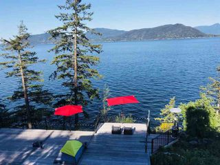 Photo 6: 8555 LAWRENCE Way in West Vancouver: Howe Sound House for sale : MLS®# R2517491