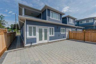 Photo 20: 7132 KITCHENER Street in Burnaby: Sperling-Duthie 1/2 Duplex for sale (Burnaby North)  : MLS®# R2525348