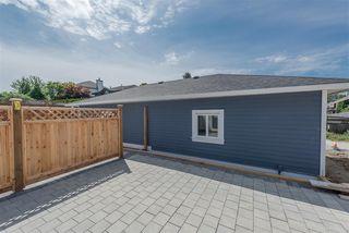 Photo 19: 7132 KITCHENER Street in Burnaby: Sperling-Duthie 1/2 Duplex for sale (Burnaby North)  : MLS®# R2525348