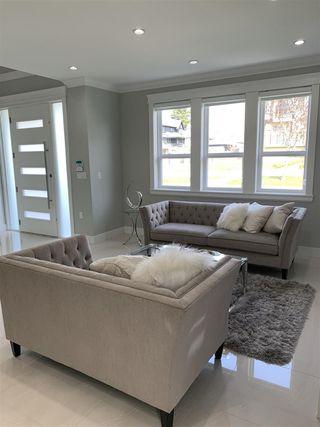 Photo 2: 7132 KITCHENER Street in Burnaby: Sperling-Duthie 1/2 Duplex for sale (Burnaby North)  : MLS®# R2525348