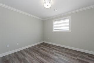 Photo 17: 7132 KITCHENER Street in Burnaby: Sperling-Duthie 1/2 Duplex for sale (Burnaby North)  : MLS®# R2525348