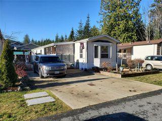 Photo 1: 30 541 Jim Cram Dr in : Du Ladysmith Manufactured Home for sale (Duncan)  : MLS®# 862967