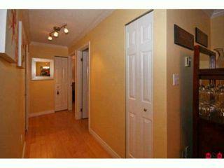Photo 10: 108 1354 WINTER Street: White Rock Condo for sale (South Surrey White Rock)  : MLS®# F1000999