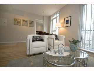 "Photo 7: 508 1001 HOMER Street in Vancouver: Downtown VW Condo for sale in ""THE BENTLEY"" (Vancouver West)  : MLS®# V817106"