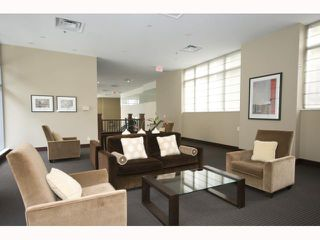 "Photo 8: 508 1001 HOMER Street in Vancouver: Downtown VW Condo for sale in ""THE BENTLEY"" (Vancouver West)  : MLS®# V817106"