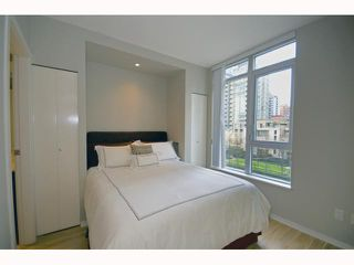 "Photo 5: 508 1001 HOMER Street in Vancouver: Downtown VW Condo for sale in ""THE BENTLEY"" (Vancouver West)  : MLS®# V817106"