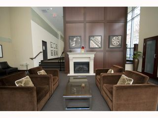 "Photo 9: 508 1001 HOMER Street in Vancouver: Downtown VW Condo for sale in ""THE BENTLEY"" (Vancouver West)  : MLS®# V817106"