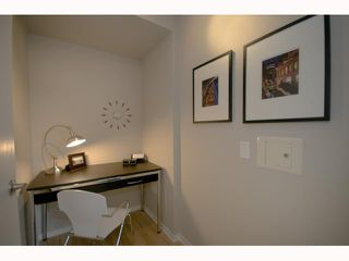 "Photo 6: 508 1001 HOMER Street in Vancouver: Downtown VW Condo for sale in ""THE BENTLEY"" (Vancouver West)  : MLS®# V817106"