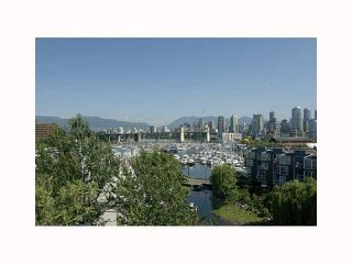 "Photo 8: 543 1515 W 2ND Avenue in Vancouver: False Creek Condo for sale in ""ISLAND COVE"" (Vancouver West)  : MLS®# V817567"