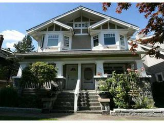 Photo 1: 1987 W 14TH Avenue in Vancouver: Kitsilano Townhouse for sale (Vancouver West)  : MLS®# V842074