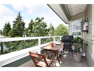 "Photo 8: 408 2439 WILSON Avenue in Port Coquitlam: Central Pt Coquitlam Condo for sale in ""AVEBURY POINT"" : MLS®# V842220"