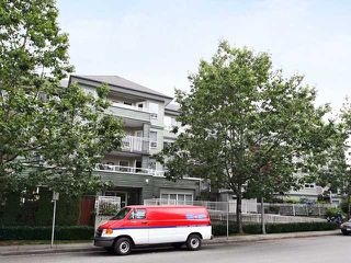 "Photo 9: 408 2439 WILSON Avenue in Port Coquitlam: Central Pt Coquitlam Condo for sale in ""AVEBURY POINT"" : MLS®# V842220"