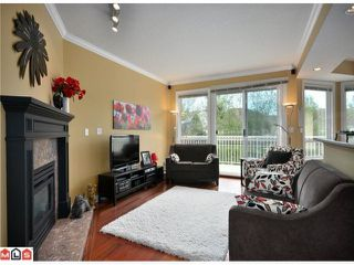 "Photo 5: 20 31450 SPUR Avenue in Abbotsford: Abbotsford West Townhouse for sale in ""LAKEPOINTE VILLAS"" : MLS®# F1023211"