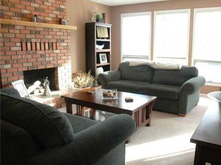 Photo 3: 3672 HESSE Place in Prince George: Pinecone House for sale (PG City West (Zone 71))  : MLS®# N205388