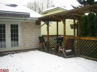 "Photo 6: 9407 210TH Street in Langley: Walnut Grove House for sale in ""WALNUT GROVE"" : MLS®# F1028383"