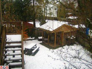 "Photo 8: 9407 210TH Street in Langley: Walnut Grove House for sale in ""WALNUT GROVE"" : MLS®# F1028383"