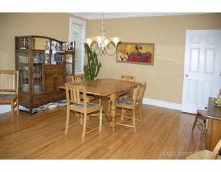 Photo 5: 4920 BRANSCOMBE CT in Richmond: Steveston South House for sale : MLS®# V587505