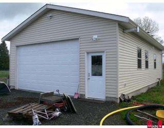 Photo 7: 6438 SUMAS PRAIRIE Road in Sardis: Greendale Chilliwack House for sale : MLS®# H2803514