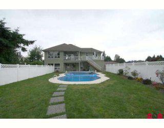 Photo 10: 6438 SUMAS PRAIRIE Road in Sardis: Greendale Chilliwack House for sale : MLS®# H2803514