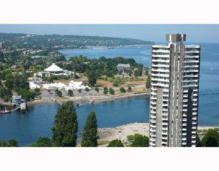 """Photo 3: 2403 1020 HARWOOD Street in Vancouver: West End VW Condo for sale in """"THE CRYSTALLIS"""" (Vancouver West)  : MLS®# V732981"""