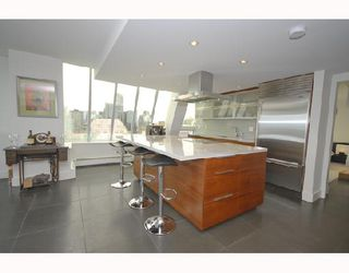 """Photo 4: 2403 1020 HARWOOD Street in Vancouver: West End VW Condo for sale in """"THE CRYSTALLIS"""" (Vancouver West)  : MLS®# V732981"""