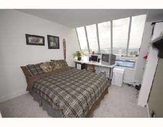 """Photo 10: 2403 1020 HARWOOD Street in Vancouver: West End VW Condo for sale in """"THE CRYSTALLIS"""" (Vancouver West)  : MLS®# V732981"""