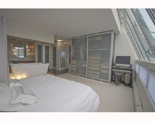 """Photo 8: 2403 1020 HARWOOD Street in Vancouver: West End VW Condo for sale in """"THE CRYSTALLIS"""" (Vancouver West)  : MLS®# V732981"""