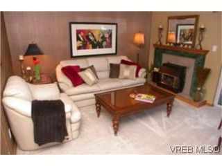 Photo 3:  in VICTORIA: Vi Jubilee Half Duplex for sale (Victoria)  : MLS®# 457901
