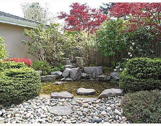 "Photo 10: 1188 W 32ND Avenue in Vancouver: Shaughnessy House for sale in ""SHAUGHNESSY"" (Vancouver West)  : MLS®# V759832"